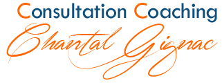 Consultation Coaching Chantal Gignac